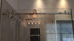 Read more about the article What is the Best Sliding Shower Door?