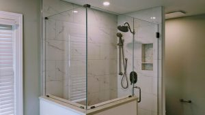 Read more about the article How to Choose the Perfect Shower Door
