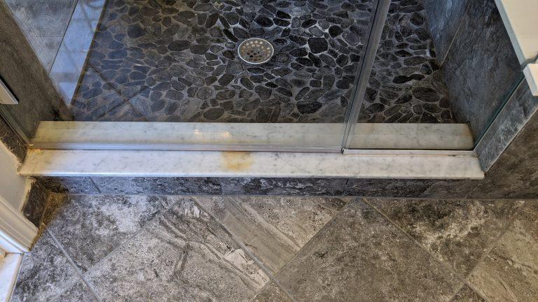 My Shower Door Leaks, how do I fix it?